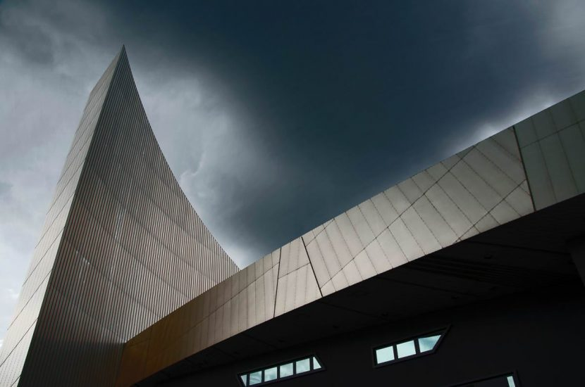 Imperial War Museum North, Manchester